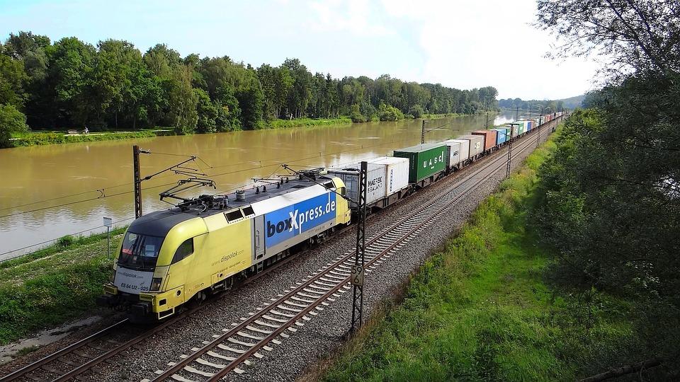 Multimodaal vervoer